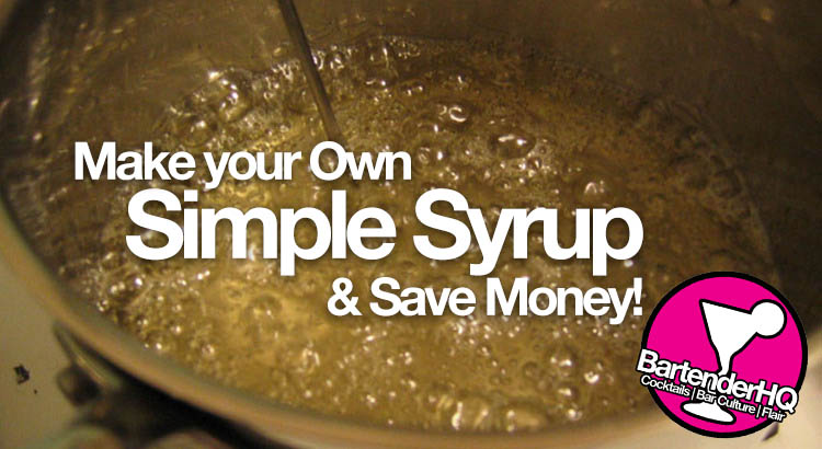 simple-syrup