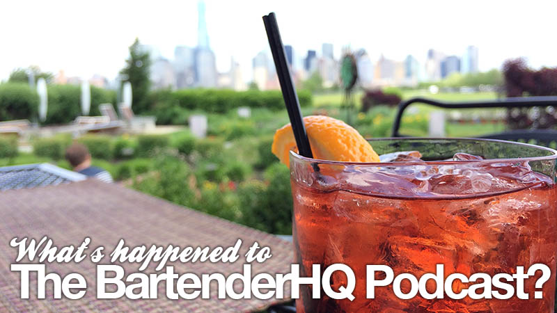 bartenderhq podcast