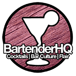 Bartender HQ, Cocktails, Bar Culture and More.