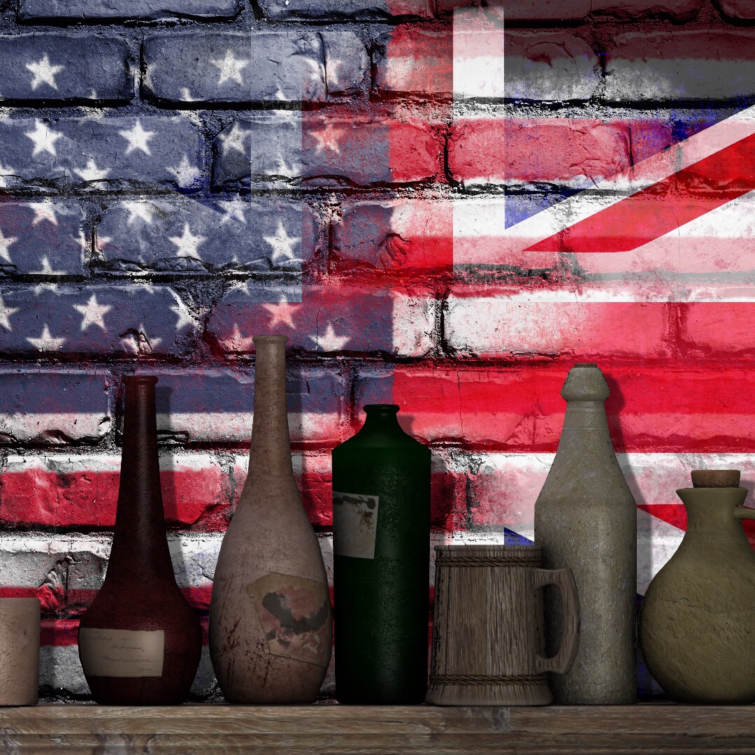5 differences between UK and US Bars